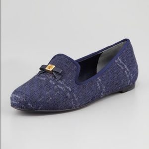 NWOT Tory Burch Chandra Loafer
